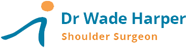 Dr Wade Harper - Shoulder Surgeon